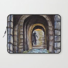 Wight of the Danish King Laptop Sleeve