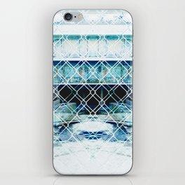 city disrepair iPhone Skin