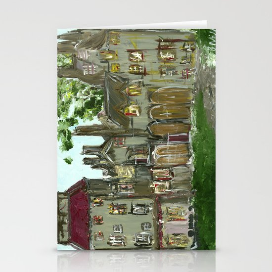 Fonthill Castle  Stationery Cards
