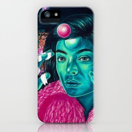 supercut iPhone Case