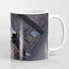 I See You! Coffee Mug