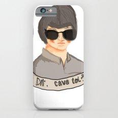 Cava toi? Slim Case iPhone 6s