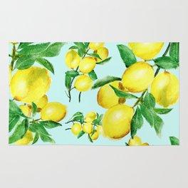 lemon 2 Rug