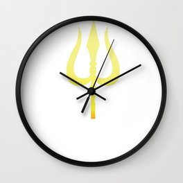 Maha Shivaratri faith Hindu feast God gift Wall Clock