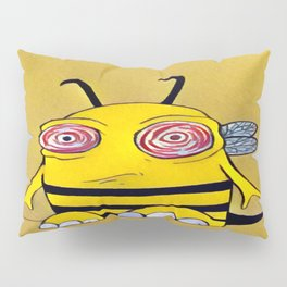 Disgruntled Pillow Sham