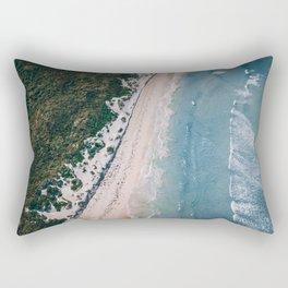 Avoid Pier Pressure Rectangular Pillow