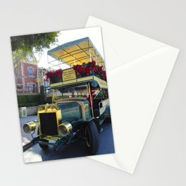 Holiday Omni Bus Stationery Cards