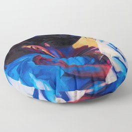 Lorde - Melodrama Floor Pillow
