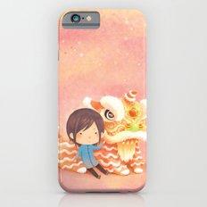 My Pet Lion iPhone 6s Slim Case