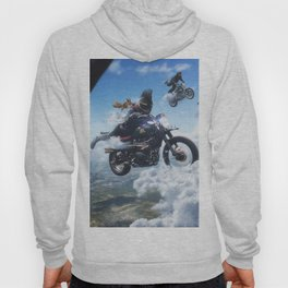 All Shall Fall Hoody