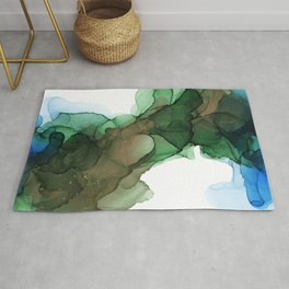 Norwegian forest Rug