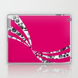Dancing Stripes Laptop & iPad Skin