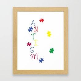 always-unique-t-shirt Framed Art Print