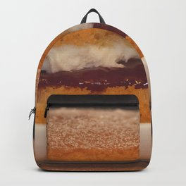 Victoria Sponge. Backpack