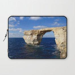 Azure Laptop Sleeve
