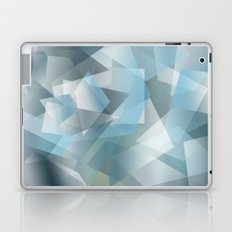 Abstract 208 Laptop & iPad Skin