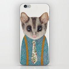Possum iPhone & iPod Skin