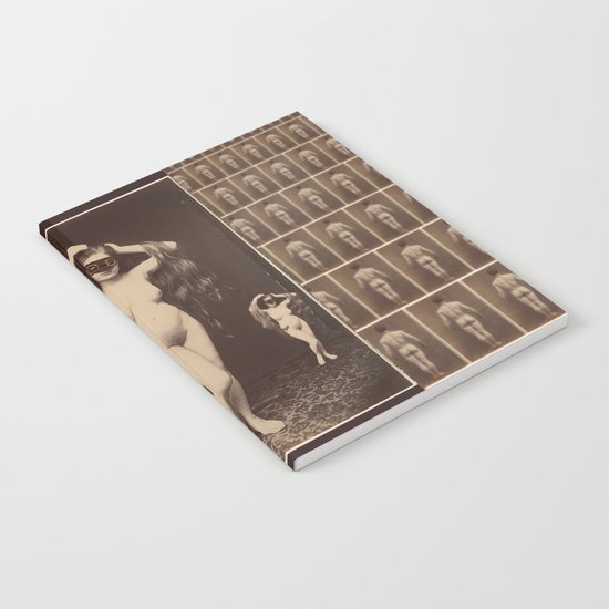 Triple Musing Notebook