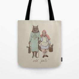 old pals Tote Bag