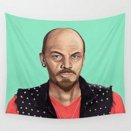 Hipstory -  Lenin Wall Tapestry