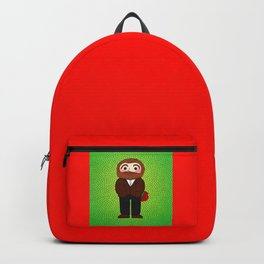 My date Backpack