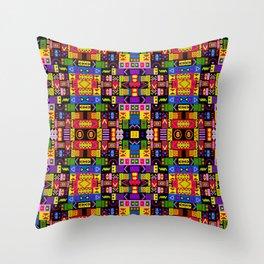 PATTERN-419 Throw Pillow