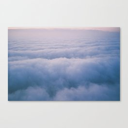 Soft Canvas Print