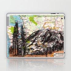 Washington Laptop & iPad Skin