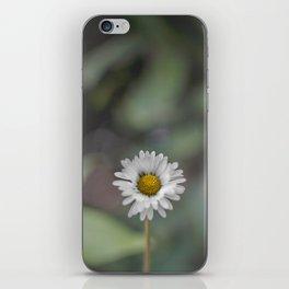 Daisy 1 iPhone Skin