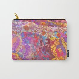 Wild About You! Carry-All Pouch