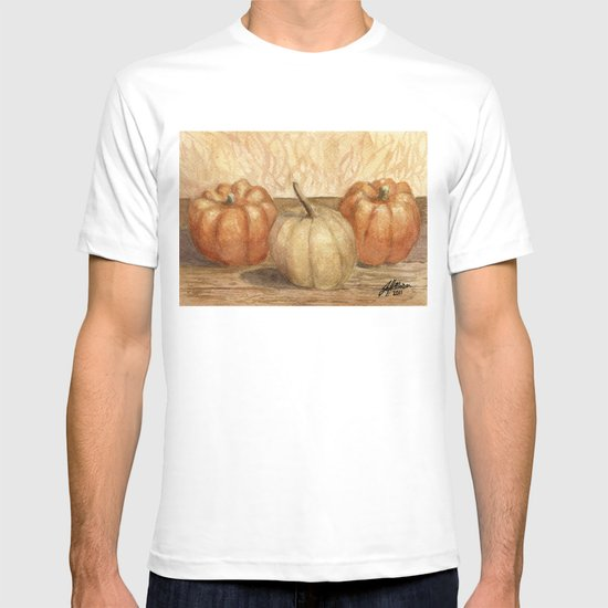 Mini Pumpkins I T-shirt
