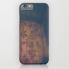 Blumen iPhone 6s Slim Case