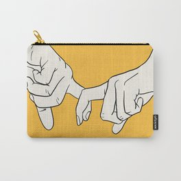 HANDS 5 Carry-All Pouch