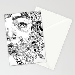Pond  Stationery Cards