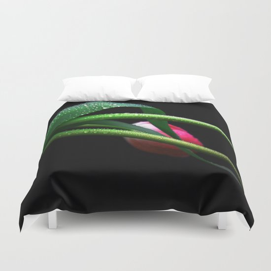 Single Tulip Duvet Cover