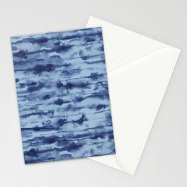 Stratus Denim Stationery Cards