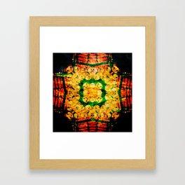 Legion Framed Art Print