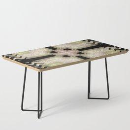 Zlata Geometrica Coffee Table