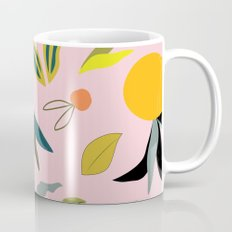 Valencia in Blush Mug