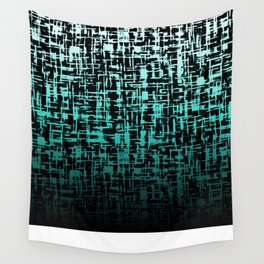 Hatch Wall Tapestry