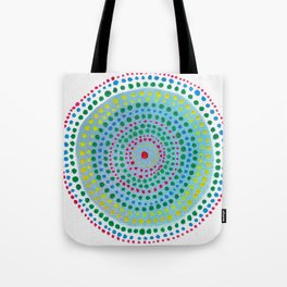 Dotto 20 Tote Bag