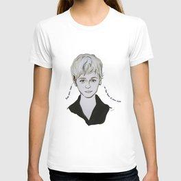 Laura Marling T-shirt