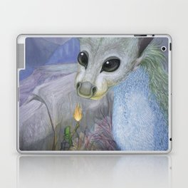 The Thief and the Fledgling Laptop & iPad Skin