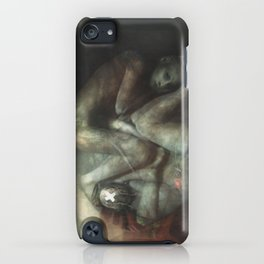 The Exceptions to Life Two iPhone Case