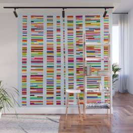 Genetic Equality  Wall Mural