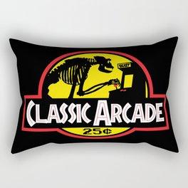 CLASSIC ARCADE Rectangular Pillow
