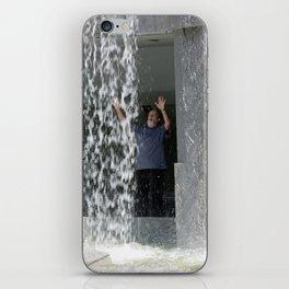 OMmmm iPhone Skin