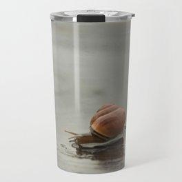 Caracol II Travel Mug