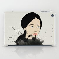 pop art iPad Cases featuring Pop by John Murphy