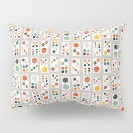 Domino Pillow Sham